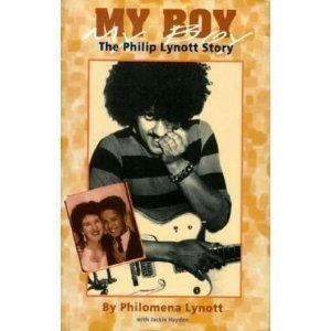 My Boy: The Phil Lynott Story