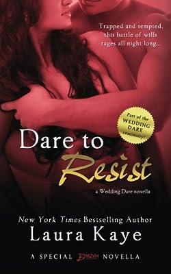 Dare to Resist (Wedding Dare)