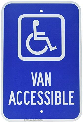 Van Accessible - 9