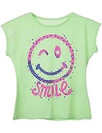 Big Girls Trendy Stylish Fancy Blouses for Teen Camisetas Para Niñas