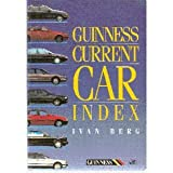 Guinness Current Car Index, Berg, Ivan, 0879386509