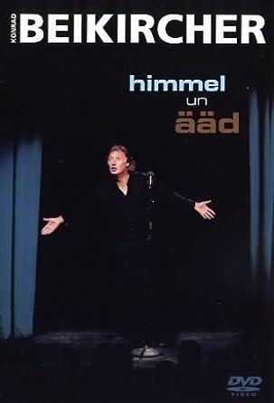 dvd von Konrad Beikircher - Himmel Un ÄÄd