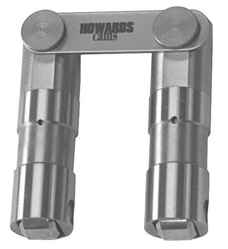 Howards 91168 Retro-Fit Hydraulic Roller Camshaft Lifter for Small Block Ford