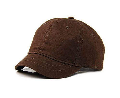 Crazy Cart Fashion Sports Hat Bike Cap Riding Hat Adjustable Bands Brown