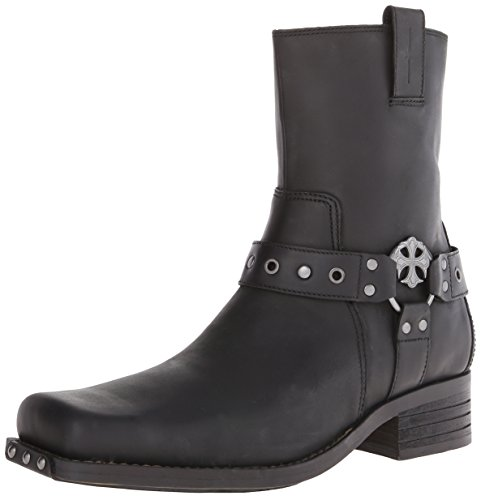 - Mark Nason Los Angeles Dragon Collection Collection Men's Finley Harness Boot