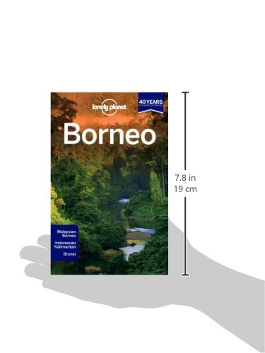 Borneo Travel Guide Lonely Planet