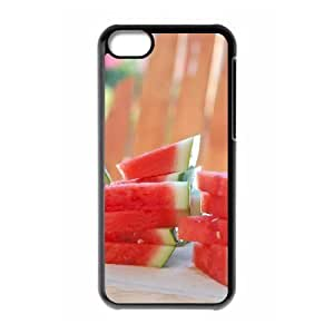 linJUN FENGProtection Cover Hard Case Of Watermelon Cell phone Case For iphone 6 4.7 inch