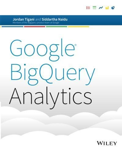 Google BigQuery Analytics by imusti