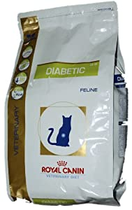 royal canin veterinary diet cat food diabetic g pet supplies. Black Bedroom Furniture Sets. Home Design Ideas