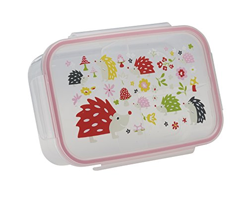 Sugarbooger Good Lunch Box, Hedgehog