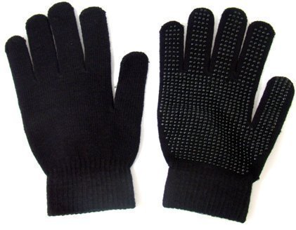 Top Brand Adults Black magic gripper - Magic Gloves Gripper