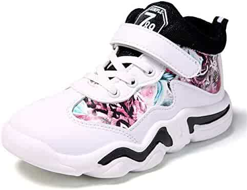 22a441158b2 Shopping $25 to $50 - White - Walking - Athletic - Shoes - Girls ...