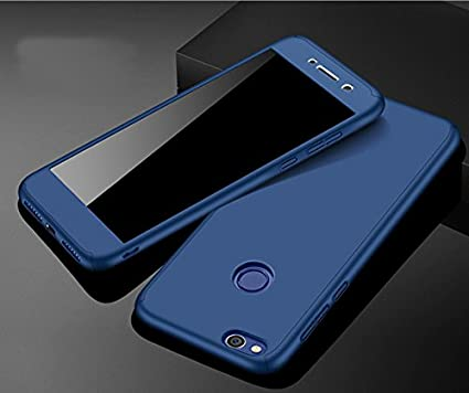 reputable site 3f1ac 301dc nKarta Honor 8 Lite 360 Degree Protection Phone Cases: Amazon.in ...