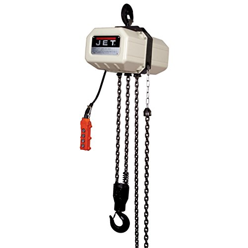 Walter Meier Manufacturing Inc 211000 2 Ton 10' Ft Electric Chain Hoist