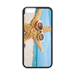 """Starfish at the Beach iPhone 6 4.7 inches Cases-Cosica Provide Superior Cases For iPhone 6 4.7"""""""
