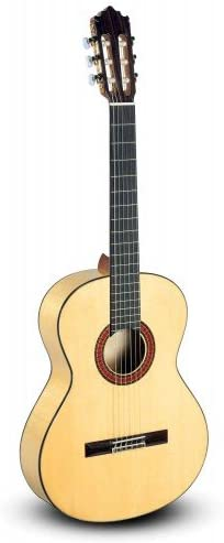 Paco Castillo 213 F – Guitarra Flamenco: Amazon.es: Instrumentos ...