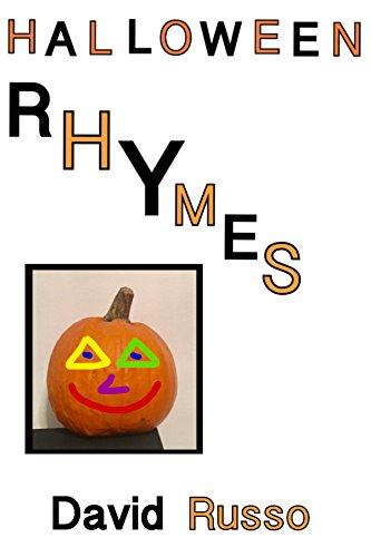 Halloween Rhymes -