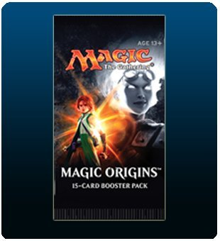 SOBRE 15 CARTAS ESPAÑOL - MAGIC ORÍGENES.: Amazon.es ...