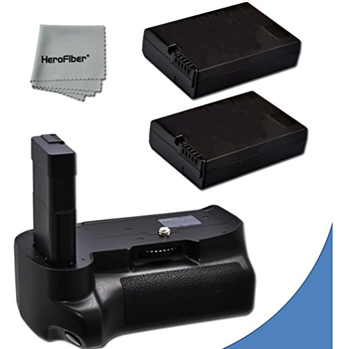 Performance Capacity Replacement EN EL14 Batteries product image