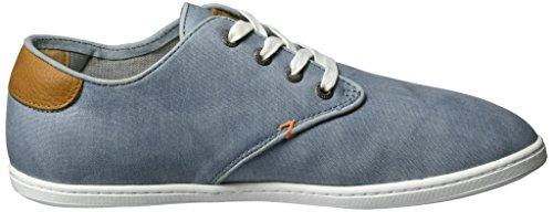 Hub Chucker C06 - Zapatillas Hombre Blau (arona Blue)