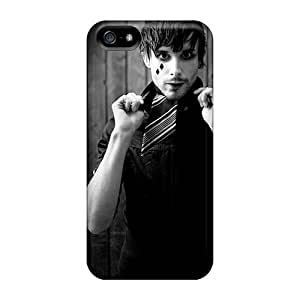 High-end Case Cover Protector For Iphone 5/5s(iamx 4)