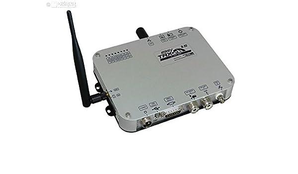 weatherdock – A151 AIS transpondedor easytrx2s de IS de iGPS de ...