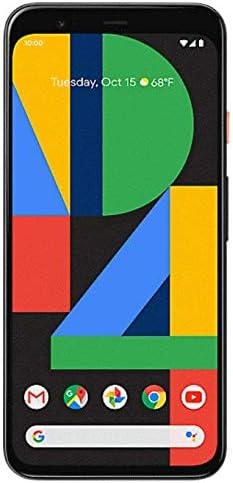 Google Pixel 4 64gb Clearly White Verizon Locked (Renewed)