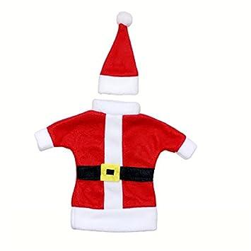 Putny Tm 1 Weihnachten Rot Flasche Wein Tuten Geschenktuten Xmas