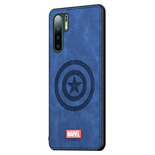 coque huawei p30 pro marvel