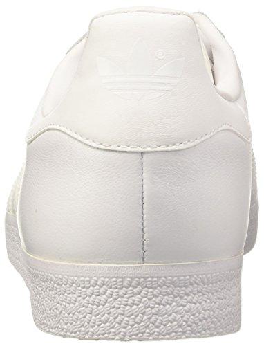 Gazelle Metallic footwear Adidas Mode gold Baskets Blanc Homme footwear White White qaUx71xdw