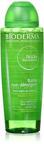 BIODERMA Node Fluide Shampoo 400 ml