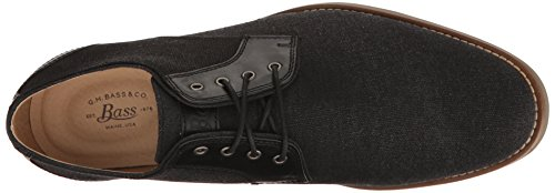 outlet ebay G.H. Bass & Co. Men's Proctor Oxford Black cheap deals free shipping wholesale price collections 5VKbz8M23