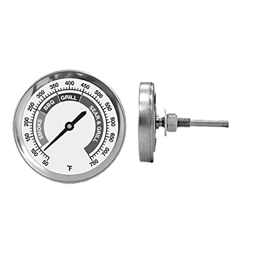 Smoker / Grill Thermometer