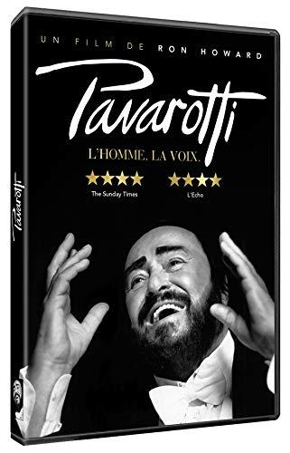 Pavarotti [DVD]: Amazon.es: Luciano Pavarotti, Bono, José ...