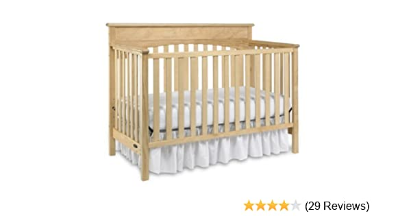 Amazon Graco Lauren Classic Crib Natural Discontinued By