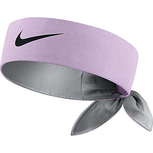 Nike Tie Headband Violet