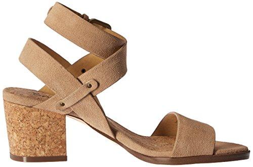 outlet 2015 clearance 100% authentic Splendid Women's Kayman Dress Sandal Caramel buy cheap price discount online oRxXYHft