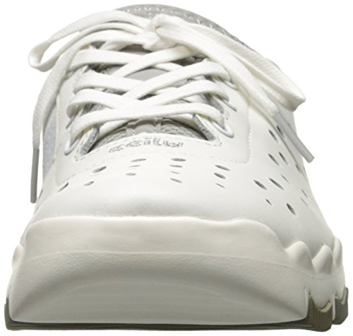 Ciller Heren Crandell Wax Fashion Sneaker Wit