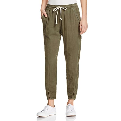 Splendid Womens Woven Lightweight Lounge Pants