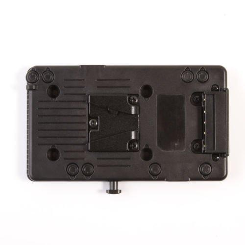 V-Mount Battery Back Pack Plate Adapter for Sony V-Lock D-Tap Battery External