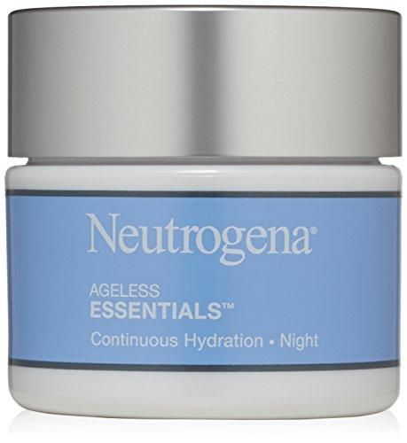 Neutrogena Ageless Essentials Continuous Hydration