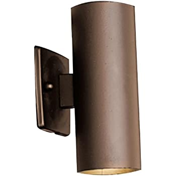 Kichler 15079azt Up Down Accent Light Textured