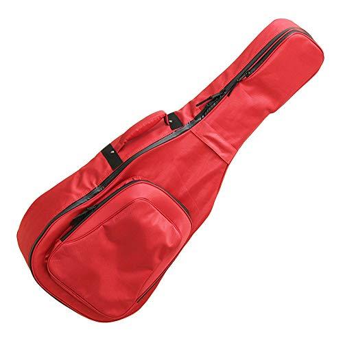 最新コレックション ARIA ABC-700AG Red RD Red アリア ギグバッグ アコースティックギター用 ARIA アリア B07NDBFLGJ, 三本木町:c1bc8a1e --- arianechie.dominiotemporario.com