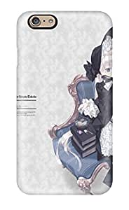High Quality AmyAMorales Gosick Skin Case Cover Specially Designed For Iphone - 6