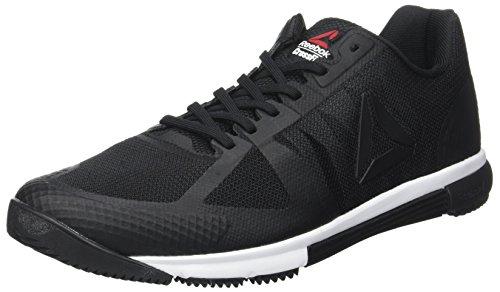 Da Tr Speed Uomo Nero White Scarpe Crossfit Primal Red 2 Reebok Fitness R black 0 tAH0Zxq