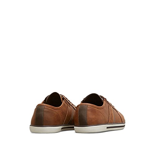 Kenneth King Crown Sneaker Low Ed Cole Men's Top Cognac Reaction dqUIwHd