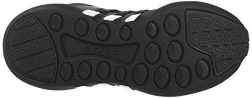 adidas Eqt Support Adv, Zapatillas para Hombre, Bianco Negro (Core Black/utility Black/dgh Solid Grey)