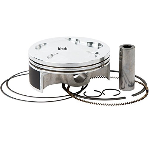 バーテックス Vertex 鋳造ピストンキット 03年-11年 WR450、YZ450 94.95mm 13.5:1 ハイコンプ 0910-0977 22896C   B01MA4X8KI