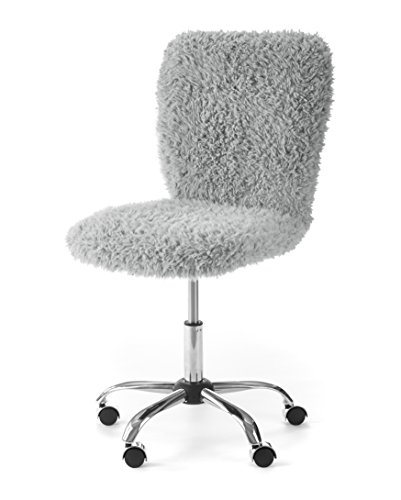 Expert Choice For Fuzzy Chair With Wheels