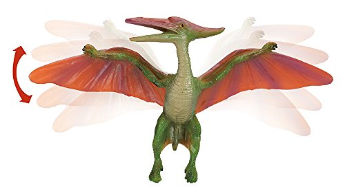 National Geographic Pterodactyl Dinosaur